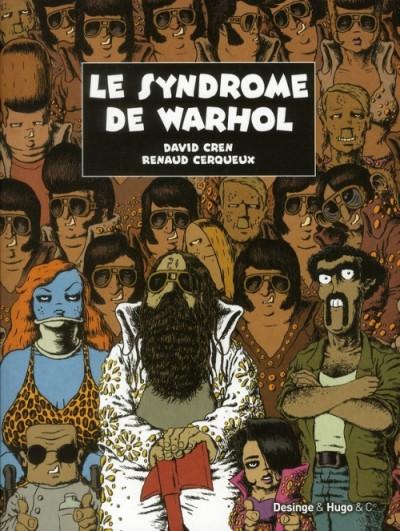 Couverture le syndrome de warhol