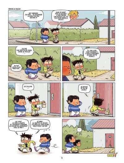 Page 7 le joueur du grenier tome 2 - pas de vacances pour les jeux vidéos