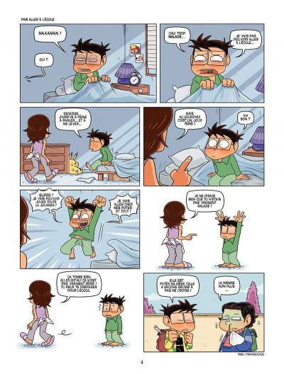 Page 2 Le joueur du grenier tome 3