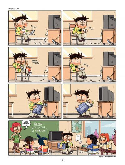 Page 3 Le joueur du grenier tome 3