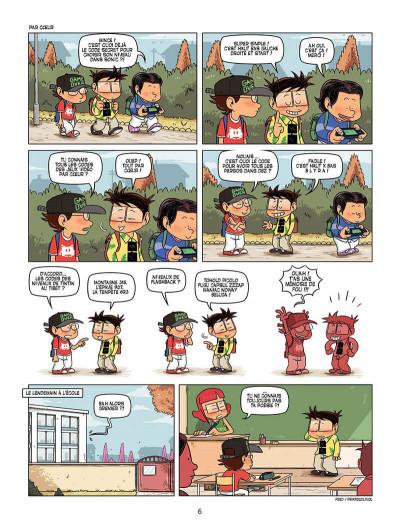 Page 4 Le joueur du grenier tome 3