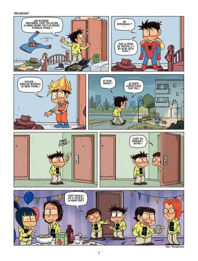 Page 5 Le joueur du grenier tome 3