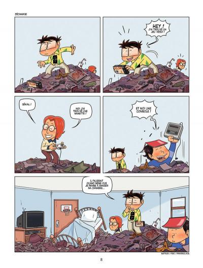 Page 6 Le joueur du grenier tome 3