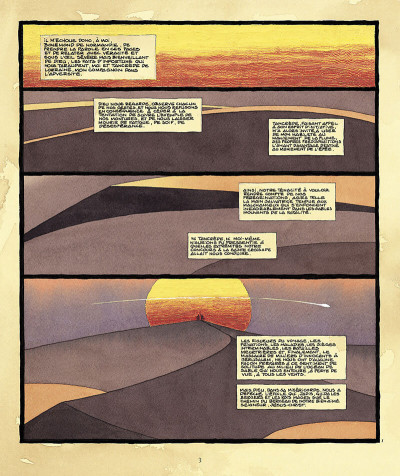 Page 4 arq tome 9 - feu croisé