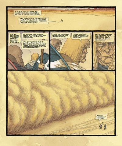 Page 6 arq tome 9 - feu croisé