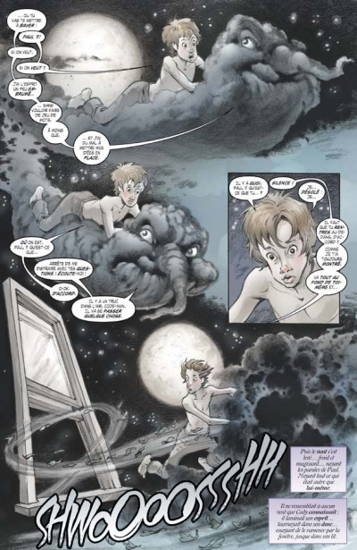 Page 3 stardust kid