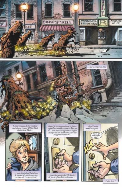 Page 6 stardust kid