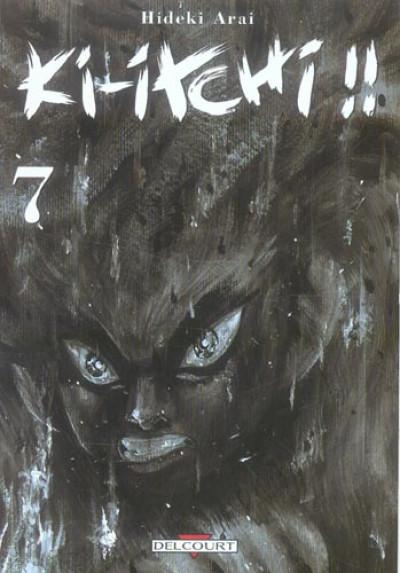 image de ki-itchi tome 7