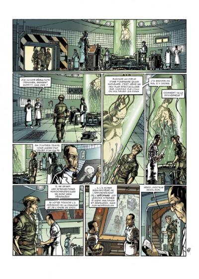 Page 1 acriboréa tome 3 - des millions de soleils