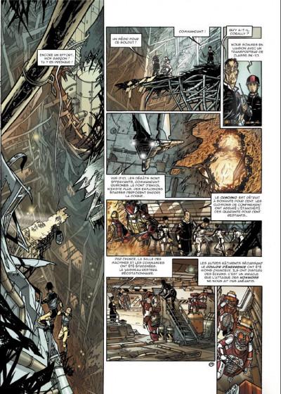 Page 4 acriboréa tome 3 - des millions de soleils