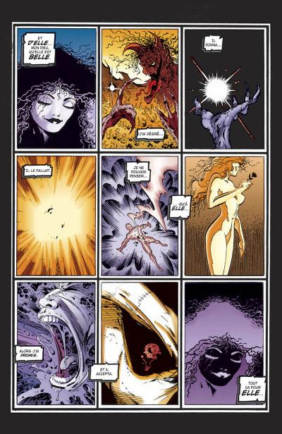 Page 0 spawn tome 1 - résurrection