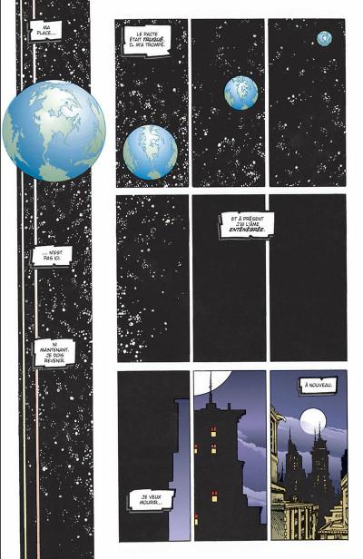 Page 6 spawn tome 1 - résurrection