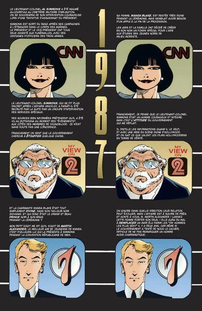 Page 8 spawn tome 1 - résurrection
