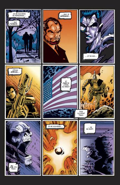 Page 9 spawn tome 1 - résurrection