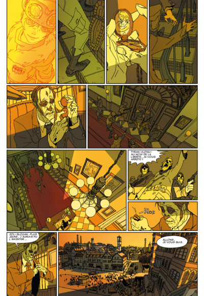 Page 4 les chroniques de sillage tome 6