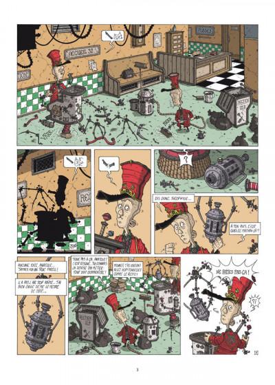 Page 1 pest tome 2 - les boîtes noires