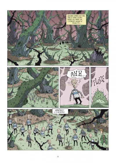 Page 4 pest tome 2 - les boîtes noires