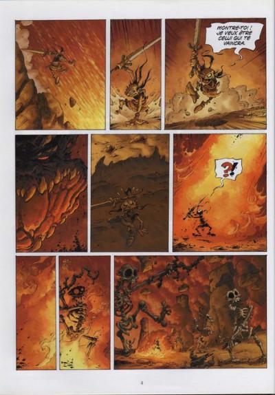 Page 1 chasseurs de dragons tome 1 - un dragon comme pas deux