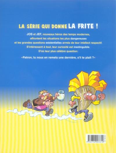 Dos les blagues belges tome 1 - tome une fois