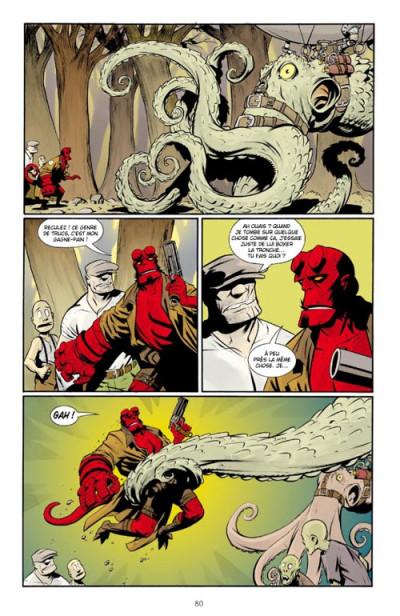 Page 2 the goon tome 3 - tas de ruines