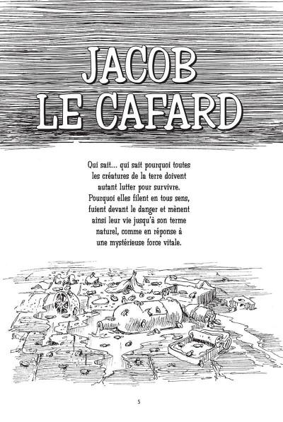 Page 6 jacob le cafard