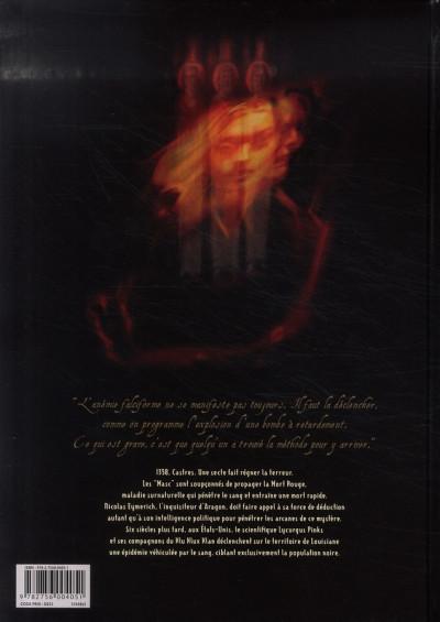 Dos nicolas eymerich, inquisiteur tome 4 - le corps et le sang