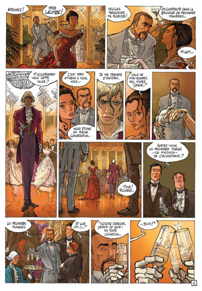Page 1 d tome 1 - lord faureston