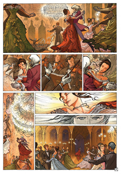 Page 2 d tome 1 - lord faureston