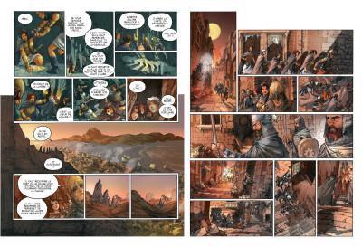 Page 1 7 guerrières