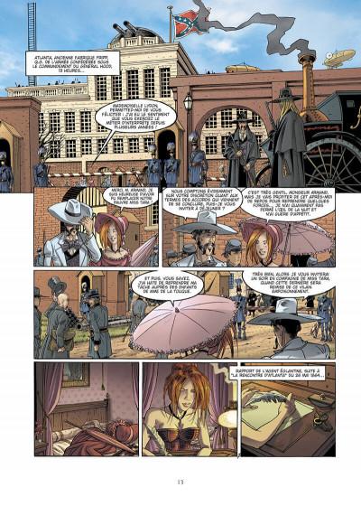Page 0 hauteville house tome 4 - atlanta