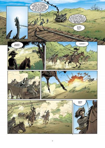 Page 4 hauteville house tome 4 - atlanta