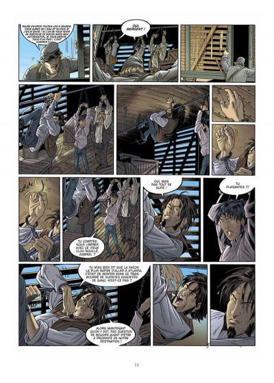 Page 8 hauteville house tome 4 - atlanta