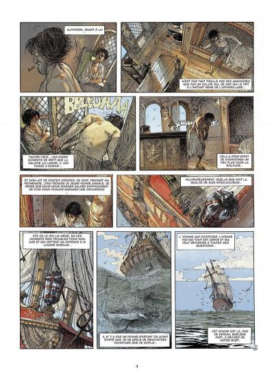 Page 4 le grand siècle tome 2 - benoît