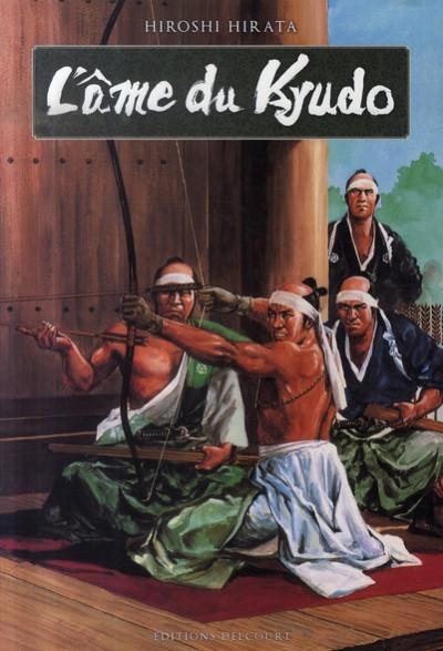 image de l'âme du kyudo