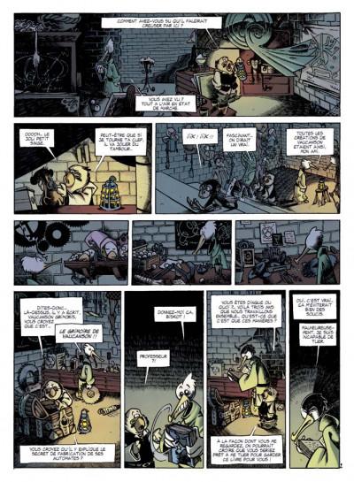 Page 2 donjon monsters tome 12 - le grimoire de l'inventeur