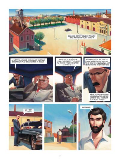 Page 1 on dirait le sud tome 1 - une piscine pour l'été