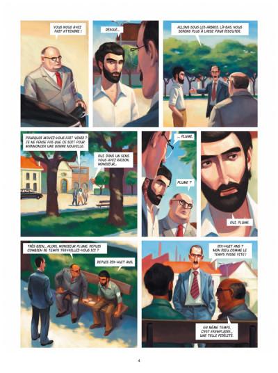 Page 2 on dirait le sud tome 1 - une piscine pour l'été