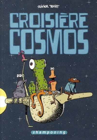image de croisière cosmos