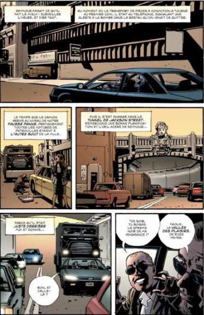 Page 2 criminal tome 1 - lâche