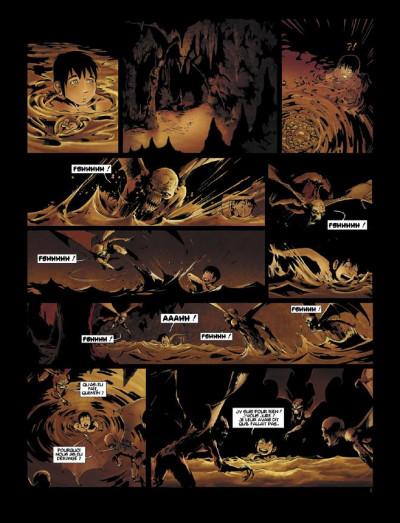 Page 1 le maître de jeu tome 5 - ennemi