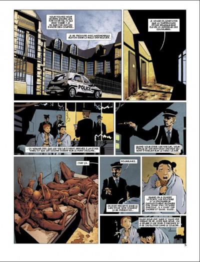 Page 3 le maître de jeu tome 5 - ennemi