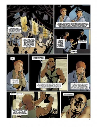 Page 4 le maître de jeu tome 5 - ennemi