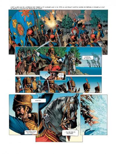 Page 1 empire tome 3 - opération suzerain