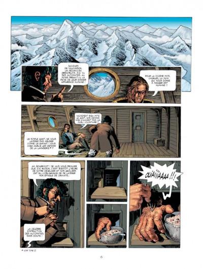 Page 3 empire tome 3 - opération suzerain