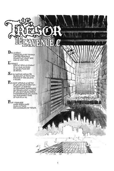 Page 6 new york trilogie tome 1 - la ville