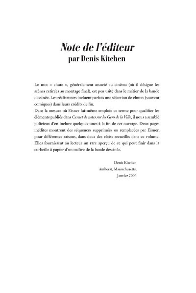 Page 5 new york trilogie tome 2 l'immeuble