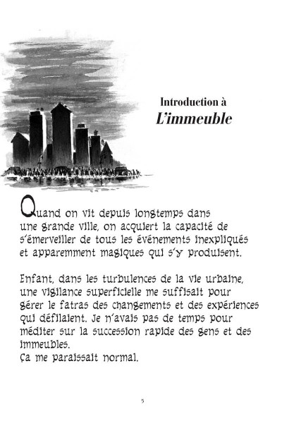 Page 6 new york trilogie tome 2 l'immeuble