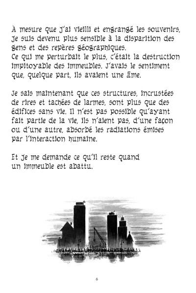 Page 7 new york trilogie tome 2 l'immeuble
