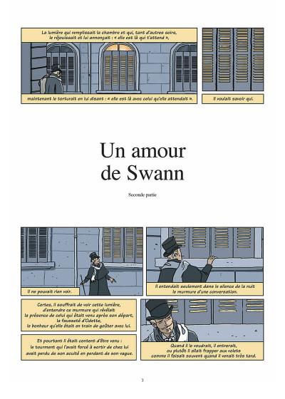 Page 4 À la recherche du temps perdu tome 5