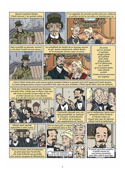 Page 7 À la recherche du temps perdu tome 5